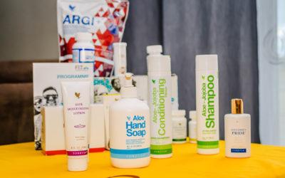 Vos produits à base d'Aloé Vera en Alsace